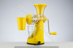 Jumbo Fruit And Vegetable Juicer