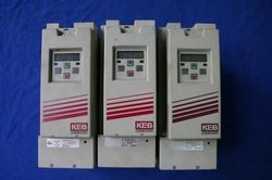 KEB Servo Motor and Drives