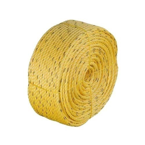 PP Rope - Lion PP Ropes Manufacturer from Rajkot