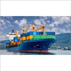 Sea Import Freight Service
