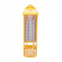 Wet & Dry Thermometer NABL Calibration Service