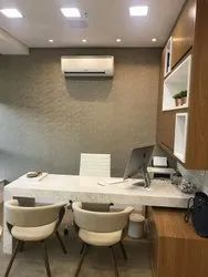 On The Site Clinic Interior Designing Services, Within A Month, Turnkey Hospital Interior