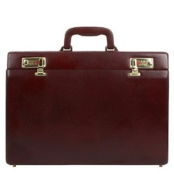 Leather Brown Briefcases, Pure Leather(Y/N): Yes