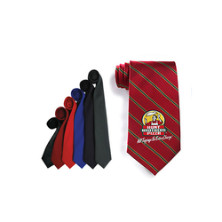Mens Promotional Tie