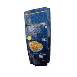 Laminated BOPP Woven Bag