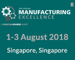 Manufacturing Excellence Event