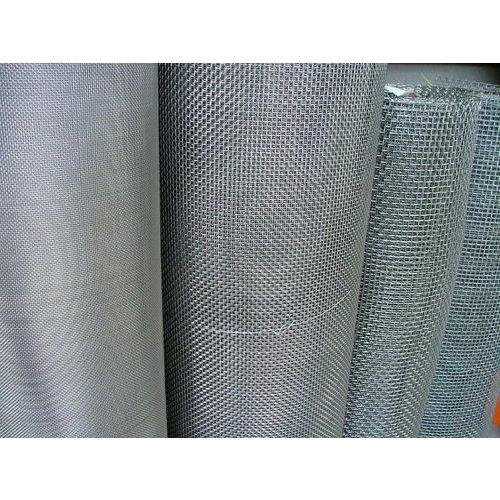 Industrial Iron Wire Mesh, for Agricultural and Defence