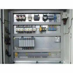 Raison Automation 750 W PLC Control Panel, For Commercial