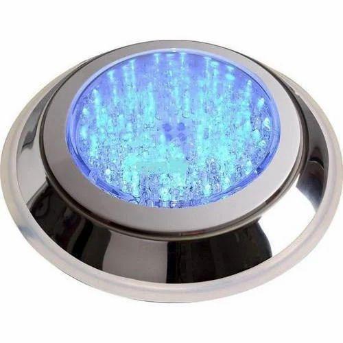 LED 220 V Swimming Pool Light, Apram Swimming Pool Services ...