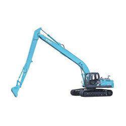 Kobelco Long Reach Excavator SK220XDLC LR