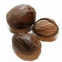 Natural Nutmeg Without Shell, For Cooking, Myristica Fragrans