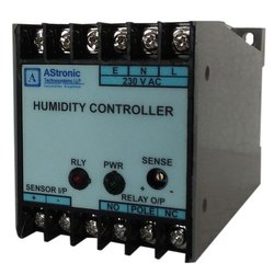 Humidity& Moisture Controller