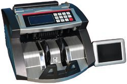 IK 007 Note Counting Machine