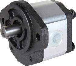 Supremo Gear Pump 3000 Series