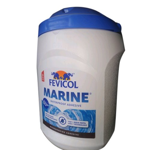 Pidilite Fevicol Marine Waterproof Adhesive Packaging Size 10 Kg Rs 2105 Pack Id 21354810497