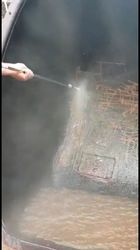 Wall Nozzle Pressure Cleaning Services