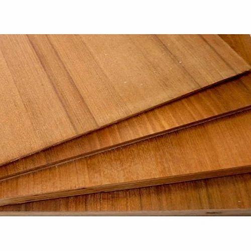 Veneer Plywood Board