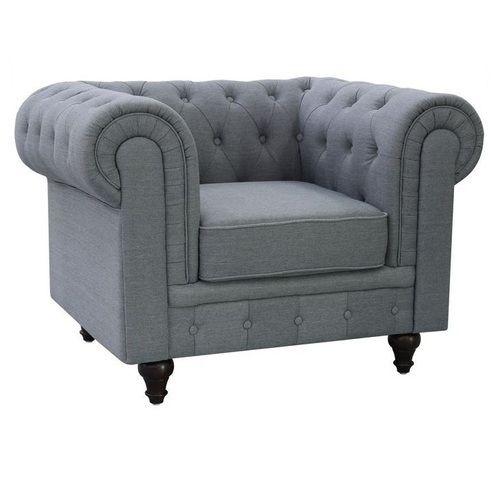 Modern Chesterfield Sofa Chair