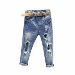 c42a7eff Kids Jean in Kolkata, West Bengal | Kids Jean, Children Jean Price ...