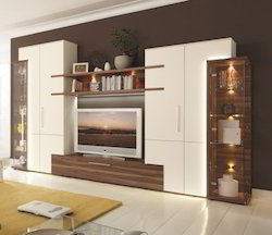 TV Panel Designing Services