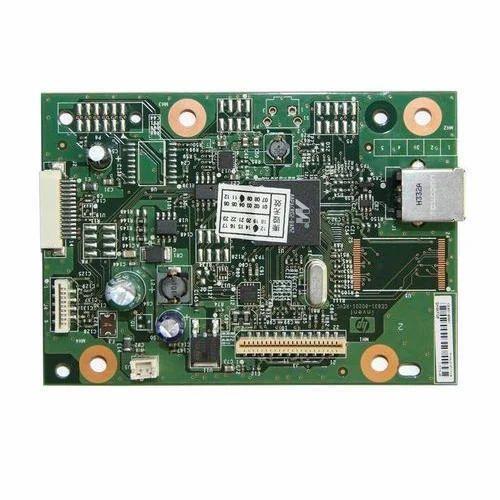 Hp Lj M1136 Formatter Board, Hp Lj M 1136