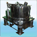 4 Point Top Discharge Centrifuge