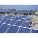 Grid Tie Solar Rooftop Plant