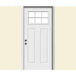 Exterior Wooden Door, एक्सटीरियर डोर, बाहरी