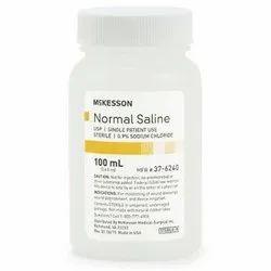 Normal Saline