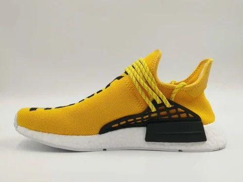meet 72f16 8e2c1 Adidas Originals Human Race Shoes