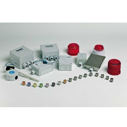 Ammonia Gas Sensor Transmitter