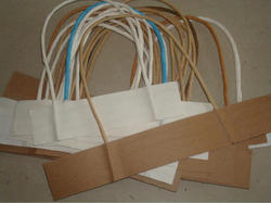 Paper Bag Rope Handle