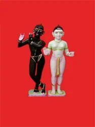 Isckon Religious Statues