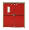 MS Fire Door