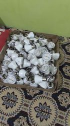LED Bulb Ready And Raw Material