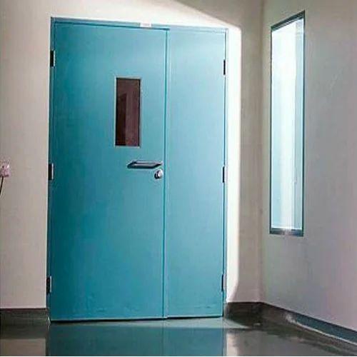 Fire Protection Steel Door