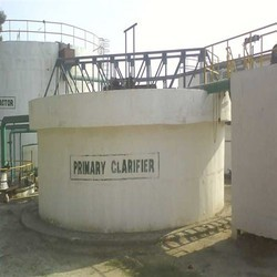Pharmaceutical Industry Effluent Treatment Plant