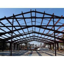 Conventional Steel Structures