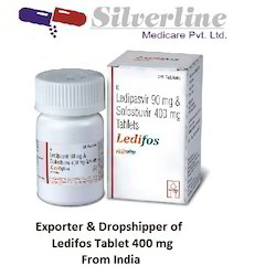 Ledifos 400mg Tablet