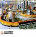 Jar Filling Machine & Jar Inside & Outer Washing Machine Automation