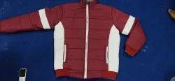 Full Sleeve Ribsiable Jackets~ Nylon Riblesiable winter jackets