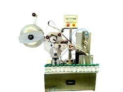Manual Labelar Machine