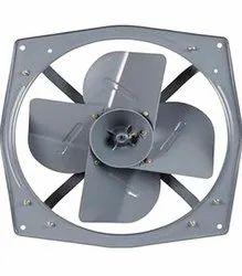 Hd 1440 Rpm Heavy Duty Exhaust Fan Crompton for Industrial