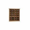 Reclaimed Wood Side Cabinet