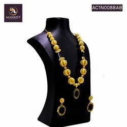 African Style Necklace Set for women