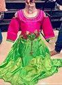 Kids Fancy Gowns