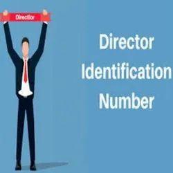 Registration Of Director Service