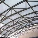 Roofing Shades for Retail Malls