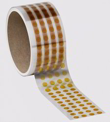 Heat Resistance Kapton Tape ESD Kapton Dots Tape, For Sealing