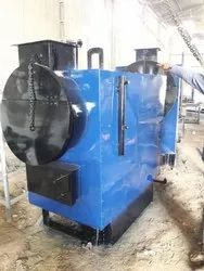 Stainless Steel Mawa Plant